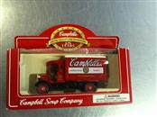 CAMPBELLS TOYS Toy Vehicle DELIVERY TRUCK